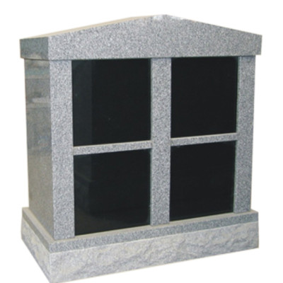 4 unit columbarium