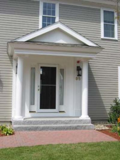 Steps | Heritage Memorials, Inc